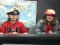 TNT Broadcast February 19 2016 Northeast Elementary School news