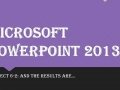 Powerpoint 2013 Tutorial