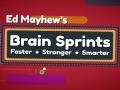 Ed Mayhew's Brain Sprints - Math Lesson - Addition Ones