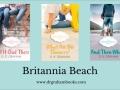 Britannia Beach Book Trailer