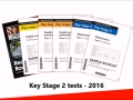 Key Stage 2 Tests