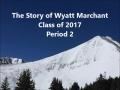 Wyatt Marchant - Music Video