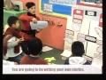 Simultaneous Biliteracy Instruction