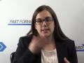 FAST FORWARD:  Transportation Research, Stephanie Everett