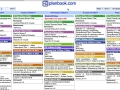10. Planbook.com - Sharing plans with others