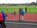 Abbey 25m run