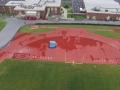 MSD Drone Stadium