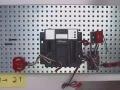 VEX Testbed 05 - Potentiometer