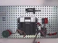 VEX Testbed 12 - Stand Offs