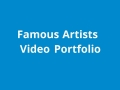 Famous Artists Work