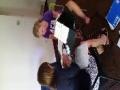 Woodcock Johnson III Testing of Child with Autism