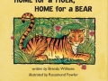 Home for Tiger, Home for Bear Lesson 14