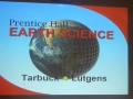 Earth Systems 1.1 - 1.2