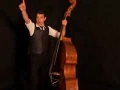 #26 Blues Jazz Double bass Performances by Stephane Barral