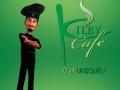 Kilby Cafe - Food Passion - Fusion Food - Animated Food Video