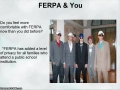 FERPA and You Training Video