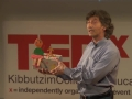 The Creative Classroom - Joel Josephson at TEDx Kibbutzim College of Education