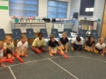 "16-17 Ms. Stewart/Ms. Cook's 2nd grade class ""Pokemon Ostinato"" boomwhackers by Miss. S"