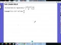 06-03-03-Basic Differentiation-Chain Rule