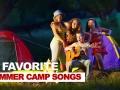 5 Favorite Summer Camp Songs