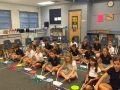 "16-17 Ms. Mickel's 4th grade class ""Musette"" by J.S. Bach, from KidStix by Almeida"