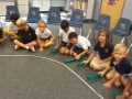 "16-17 Ms. Winne's 2nd grade class ""Pokemon Ostinato"" boomwhackers by Miss. S"