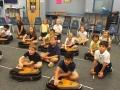 "16-17 Ms. Townsend's 3rd grade class ""Twinkle, Twinkle"" autoharp"