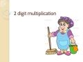 "Multiplication ""Make Momma Happy"""