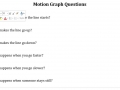 Motion Graph Notes