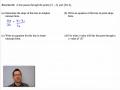 Common Core Algebra II.Unit 3.Lesson 3.Forms of a Line