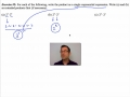 Common Core Algebra II.Unit 4.Lesson 1.Integer Exponents