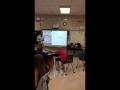 Joshua Holland Teaching Video