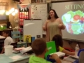 Sarah Harbaugh Teaching Video