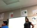 Lavenia Coney's Teaching Video
