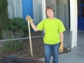 Fall Garden Clean Up - Station 3