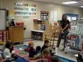 Riley Niemeyer Kindergarten Lesson