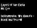 Mr. Lee Layers of the Earth Song