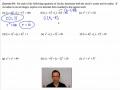 Common Core Algebra II.Unit 6.Lesson 10.Equations of Circles