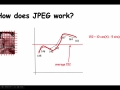 Mobile CSP - JPEG Lossy Compression