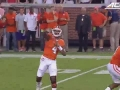 Clemson Football Debuts at #2 in CFP Rankings
