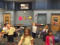 """16-17 Ms. Twonsend's 3rd grade class """"In the Hall of Mountain King"""" by Greig"""