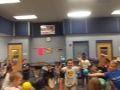 "16-17 Ms. Farinas' 4th grade class ""In the Hall of Mountain King"" by Greig"
