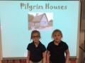 pilgrim houses