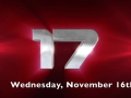 November 16th Morning Show