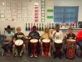 "16-17 Ms. Tedder's (Ms. Gebhardt) 3rd grade class ""Turkey Named Bert"" by Kriske/DeLelles"