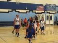 Loneman School Girls' basketball team vs OLL November 15 version A