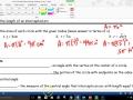 Pre-Cal Radian Measure (Trig)