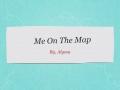 Alyssa On The Map