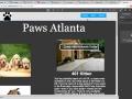 Paws Atlanta Video