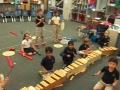 """16-17 Ms. Winne's 2nd grade class """"Toy Shop"""" by Kriske/DeLelles"""